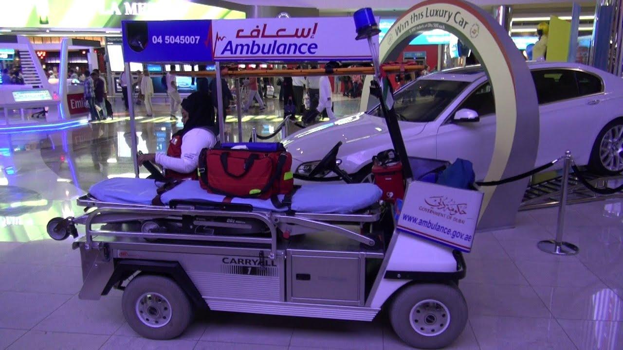 Your Car Service Dubai