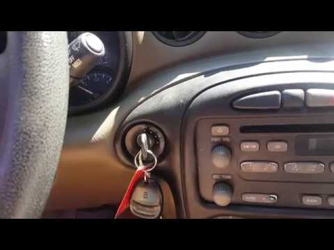 GM VATs system bypass the cheap easy way on a 2003 Pontiac Grand Am