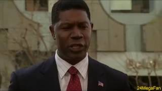 President Palmer Speech - 24 Season 2
