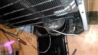 Ремонт холодильника Snaige Снайге Киев, Вишневое, Васильков(, 2017-04-08T15:47:00.000Z)
