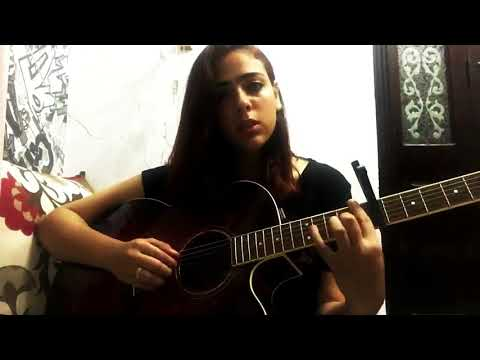 Zap Tharwat ~ لو تسمعينى - Law Tesma3eeny (Cover by Donia Anis)