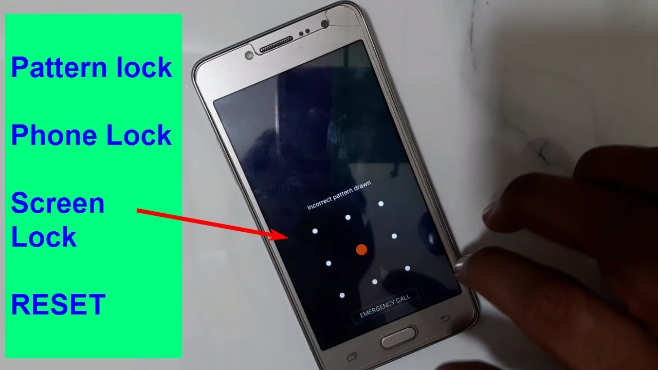 Samsung Galaxy J2 Ace G532G Hard Reset And Phone Lock Reset Eazy Work