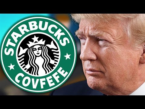 WANT SOME HOT COVFEFE? - Coffee Shop Tycoon #2