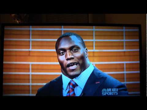 Takeo Spikes Calls Ben Roethlisberger a Hoe