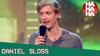 """Daniel Sloss - The Worst Way To Give """"The Talk"""""""