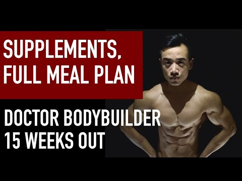 supplements-i-use,-physique-update,-full-meal-plan-|-doctor-bodybuilder-(inbf-men's-physique)