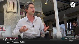 François Ruffin et « le désir d'autre chose »