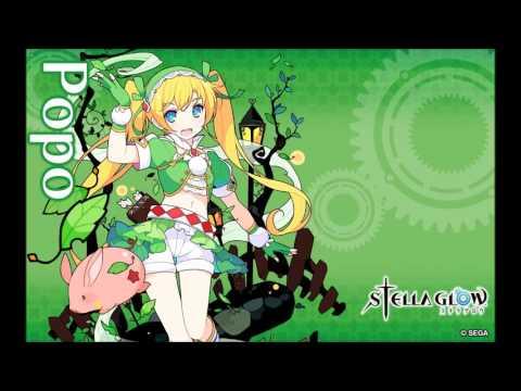 Stella Glow OST - Rusty Key (Popo's song)