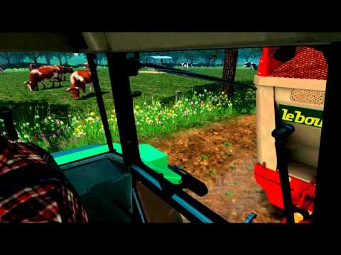 Episode 6 carrière suivie La Vieille France / Farming Simulator 2015 MULTI