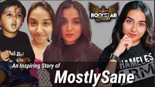 An Inspiring Story of MostlySane