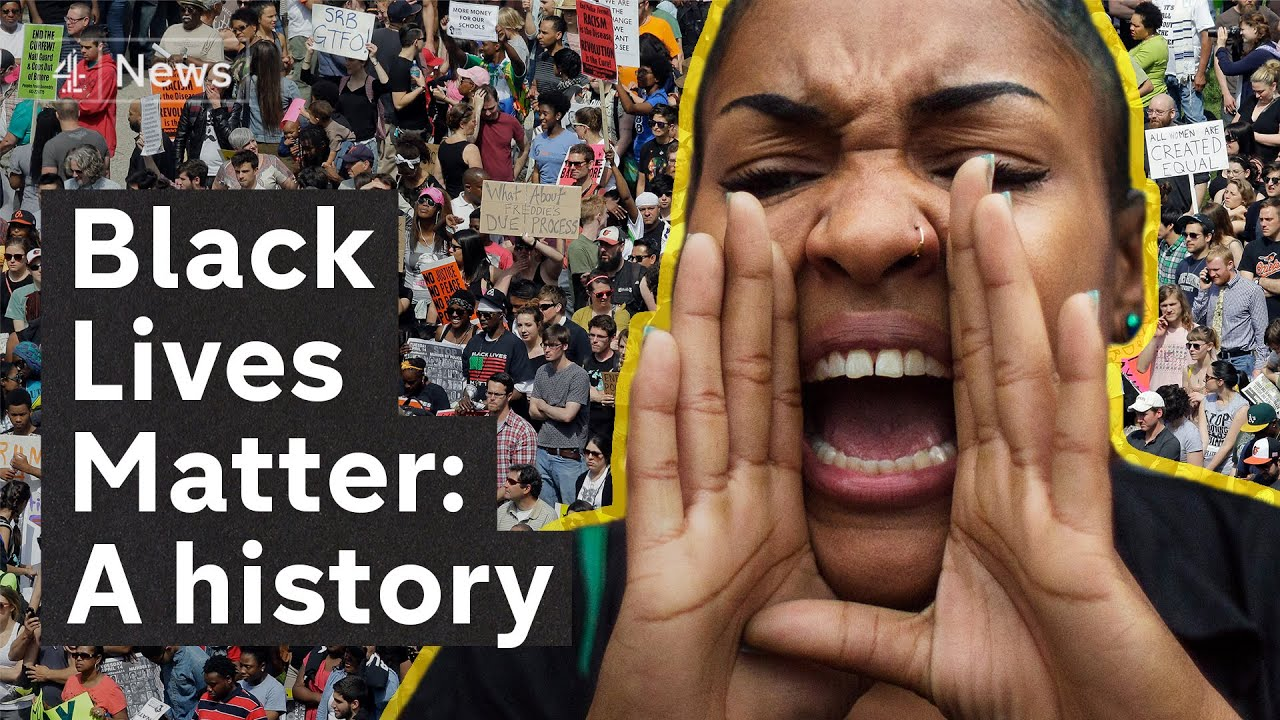 Black Lives Matter explained: The history of a movement