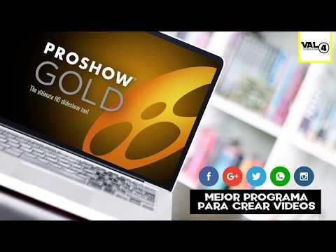 El mejor programa para editar y crear videos (Fotos - musica - videos) 2018