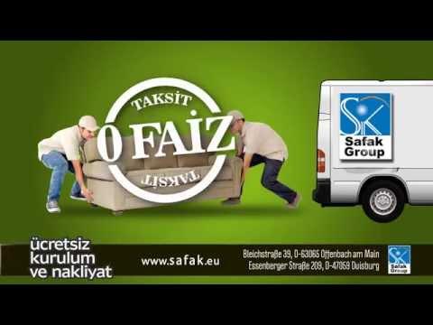 safak mobilya 2014 - 2 - youtube - Safak Küche Offenbach