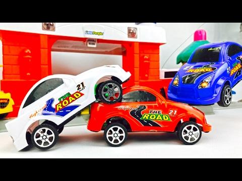 Carros de carretera para ni os coches infantiles - Para ninos infantiles ...