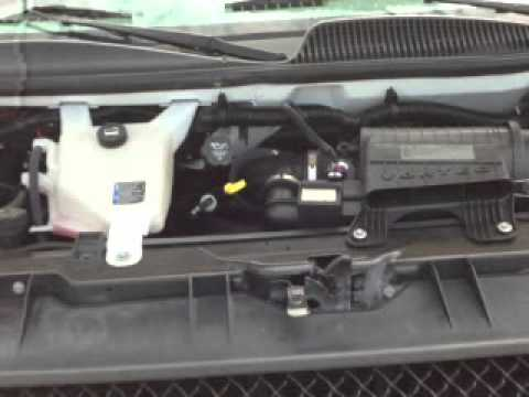 2011 Chevrolet Express 3500 - Flint MI