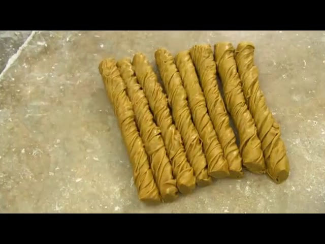 How Its Actually Made - Rubber Bands