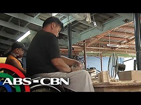 TV Patrol: Mga karagdagang benepisyo para sa mga PWD, alamin
