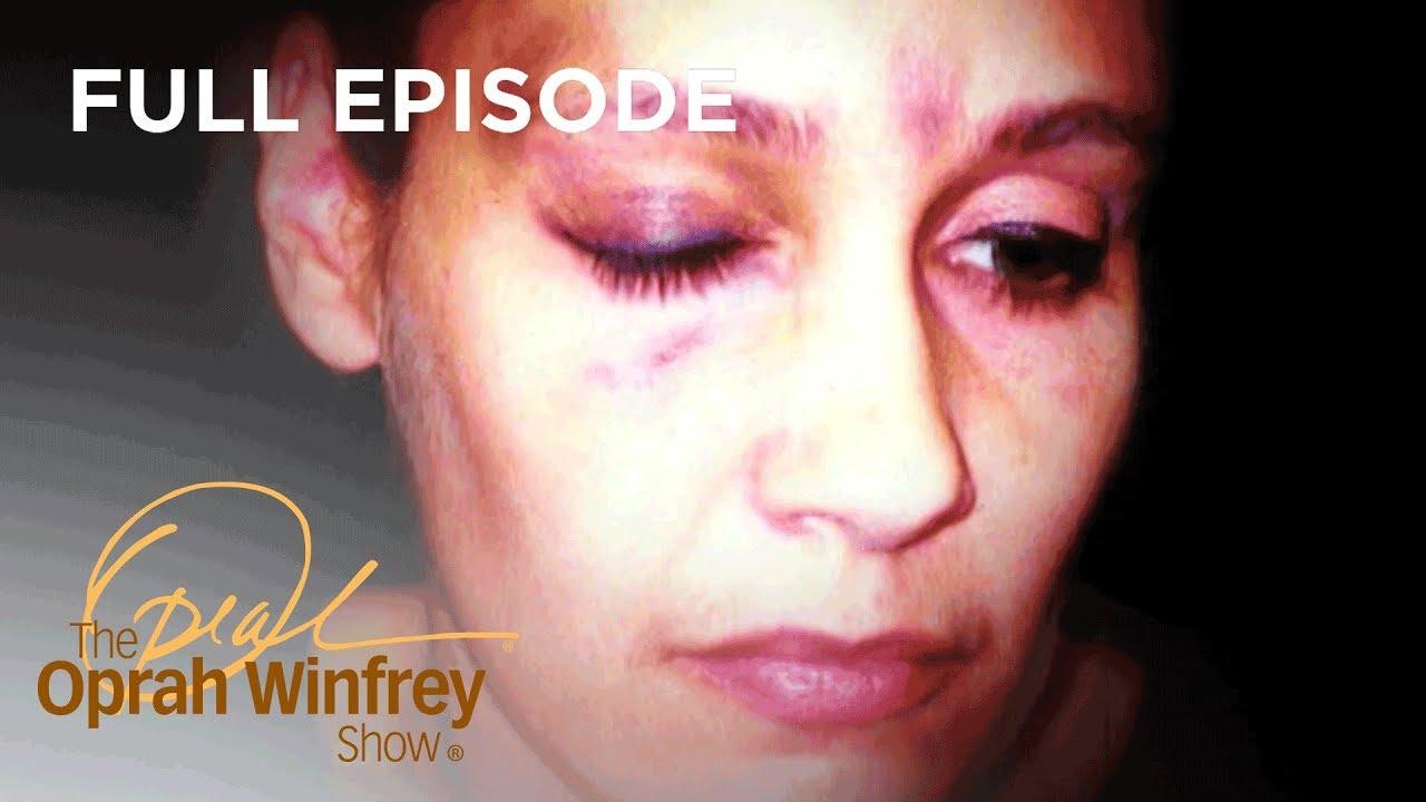 Download A Suburban Mother's Nightmare Caught On Tape   The Oprah Winfrey Show   Oprah Winfrey Network
