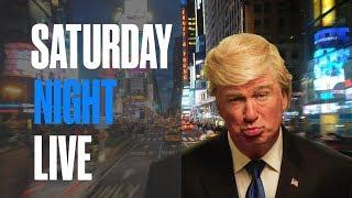 Saturday Night Live  - лучшее комедийное шоу в мире?