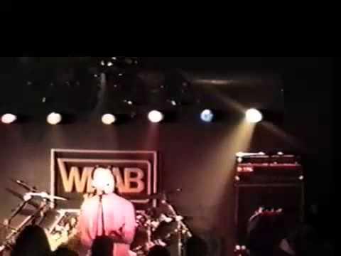 Human Remains - Live at Deerpark NY 1991
