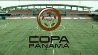 Copa Panamá 2015 - AD Orion X Marista - 2º Tempo