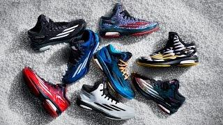 pretty nice 2b4f5 7b7b7 Top 7 Adidas Basketball shoes (2016-2017)