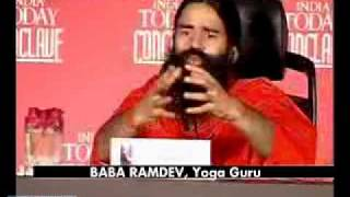 Baba Ramdev on Sex and Spirituality - Q&A-Part2