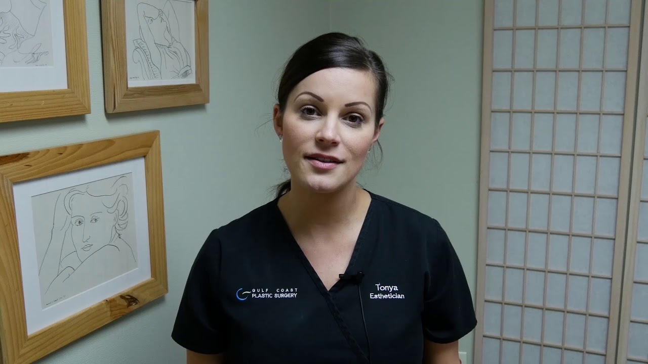 Medical Esthetician, Career Video from drkit org