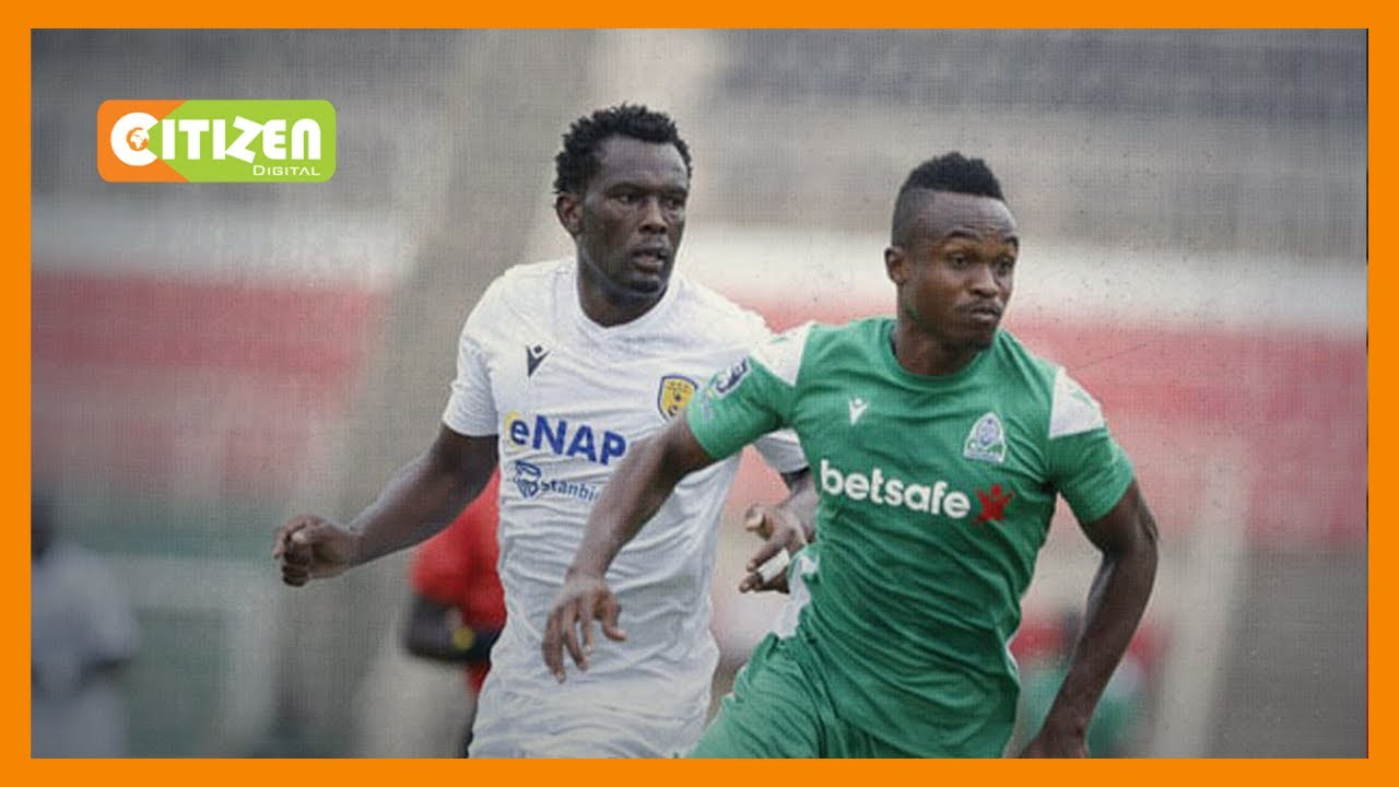 Download Another home defeat for Gor Mahia