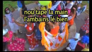 """Video karaoké """"alala séga"""" FRANCOIS DALS download MP3, 3GP, MP4, WEBM, AVI, FLV April 2018"""