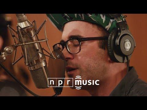Sufjan Stevens, Bryce Dessner, Nico Muhly: NPR Music Field Recordings