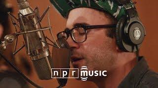 connectYoutube - Sufjan Stevens, Bryce Dessner, Nico Muhly: NPR Music Field Recordings