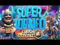 TORNEOS DE CLASH ROYALE EN DIRECTO 2.0!! ROAD TO 10.000 SUBS