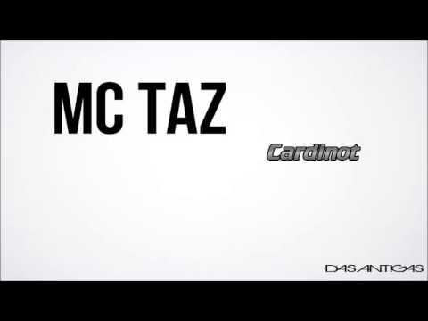 Mc Taz - Cardinot