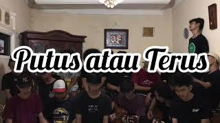 Download Judika - Putus Atau Terus (Scalavacoustic Cover)
