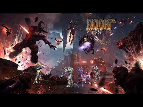 Doom 3 ROE part 10 (Foe's Victory S10E11)