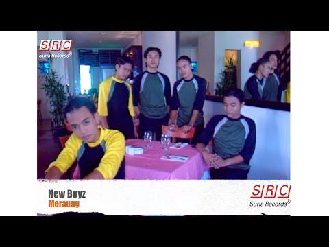 New Boyz - Meraung (Official Video - HD)