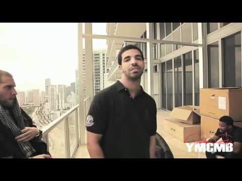 Behind The Scenes: Dj Khaled Feat. Drake, Rick Ross & Lil Wayne - Im On One