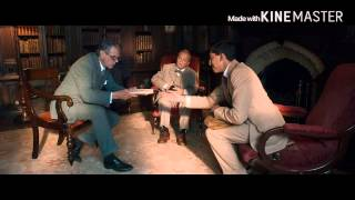 The Man who knew Infinity : trailer 2016 : Dev Patel : IR Flims : Hollywood : Unofficial trailer