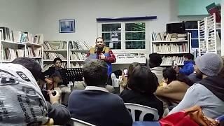Mustapha Slameur - Al 3ahira ??????? (live)