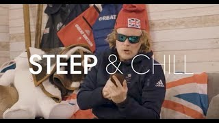 Steep & Chill best bits, featuring Thomas Gray