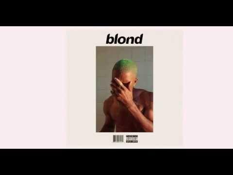 Frank Ocean - Pink + White ft. Beyoncé