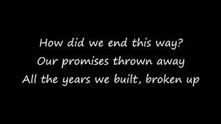 The Fight is Over by Urbandub lyrics