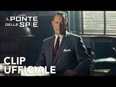 Deve difendere la spia | Il Ponte delle spie | Clip Ufficiale [HD] | 20th Century Fox