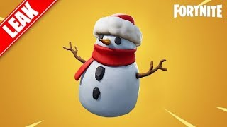 """NEW """"SNEAKY SNOWMAN"""" UPDATE // 1000+ SOLO WINS // PRO FORTNITE TIPS"""