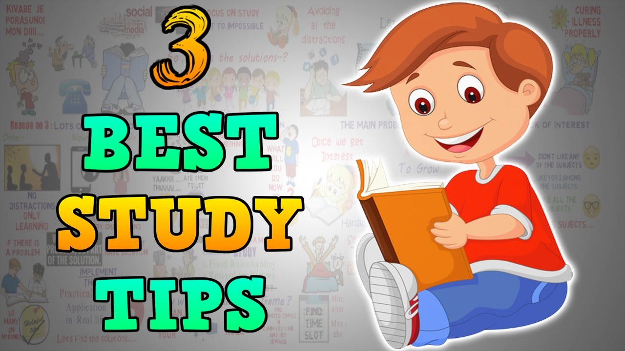 how to study without getting distracted
