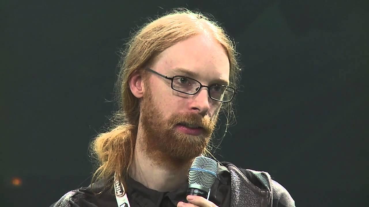 Future Updates with the Minecraft PC Team - MineCon 2012 ...