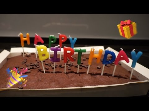 🎁 Happy Birthday BEN 🎁  l Thosty