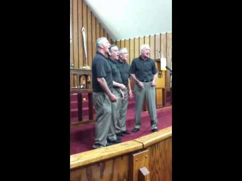 Irish Blessing by Summertime Barbershop Quartet