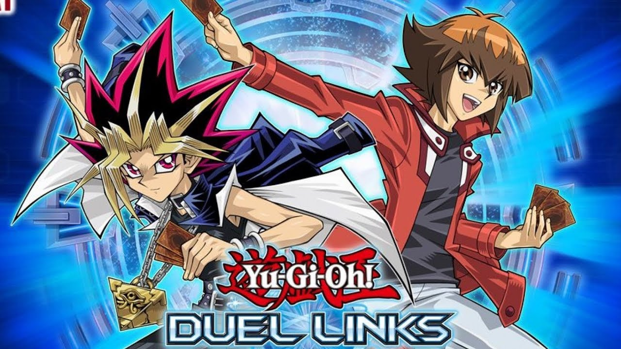 yu gi oh duel links apk hack android